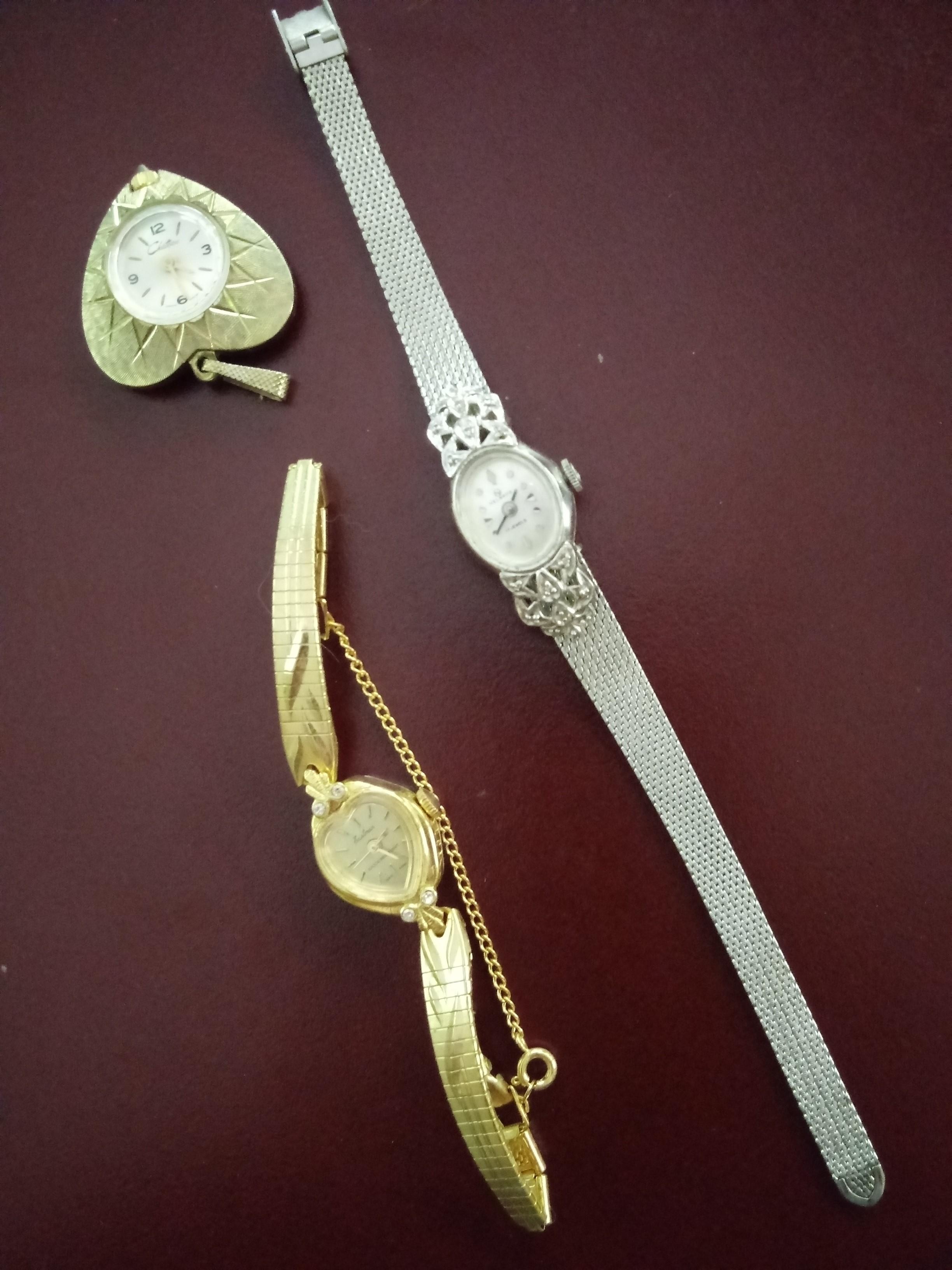 Wristwatch 4